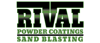 Welcome to Rival Powder Coatings